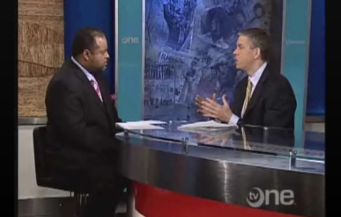 Washington Watch w/Roland Martin, Sec. Arne Duncan 01.31.10 [Transcript]