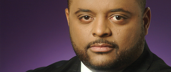 Roland Martin: Donald Trump Does Not Have The Guts To Run For President!