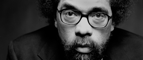 Cornel West Takes Shot At President Obama