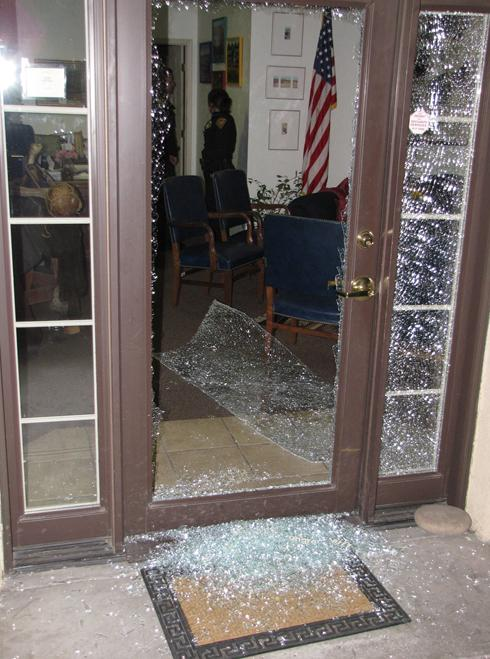 FBI investigates threats against Democratic House members