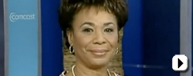 Washington Watch with Roland Martin 03.21.10 – Congresswoman Barbara Lee, Part 1