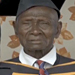 99-year-old graduate fights against Africa brain drain