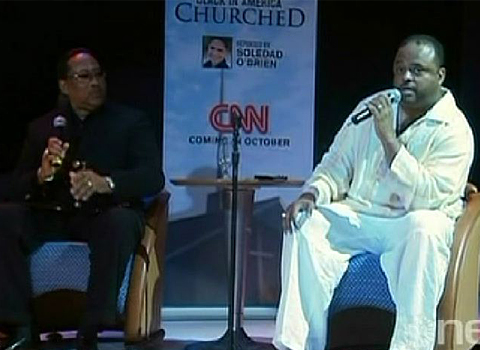Changing Face of the Black Church, Washington Watch w/Roland Martin – 05.23.10