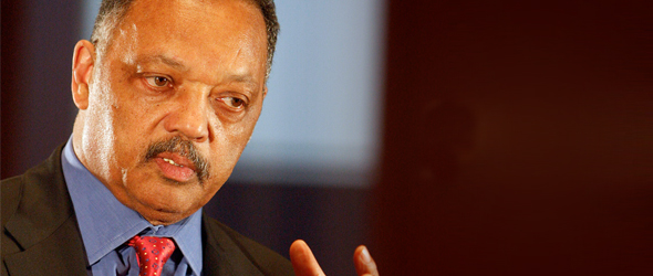 Jesse Jackson: Gilbert Sees LeBron James As 'Runaway Slave'