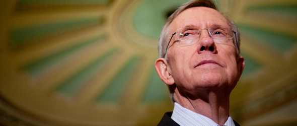 Senate To Vote On Repeal Of Health Care Law