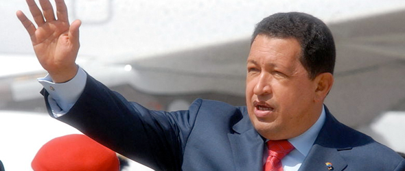 Chavez Hires 200 To Manage His Twitter Account