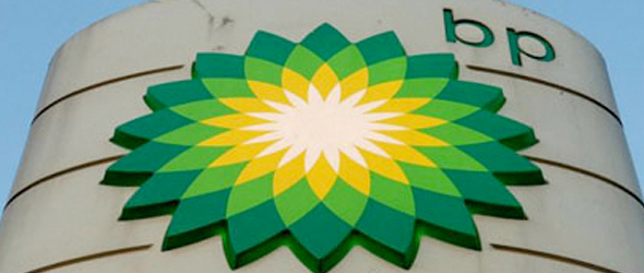 BP Loses Laptop With Gulf Residents' Claims Data