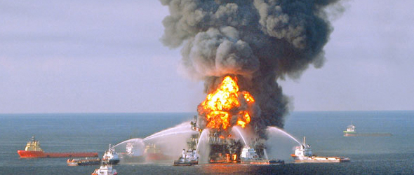 Transocean Executives Get Bonuses, Despite Massive Gulf Spill; Company Lauds &#8216;Best Year In Safety&#8217;