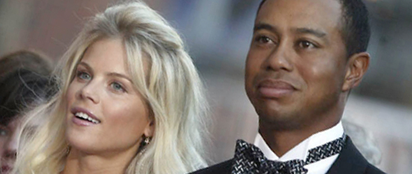 Tiger Woods Divorce Final
