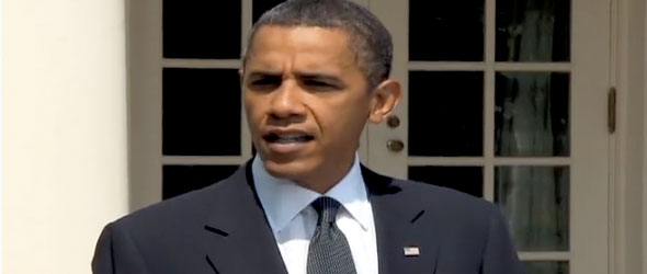 Obama to GOP: Forget Elections, help the Jobless (VIDEO)