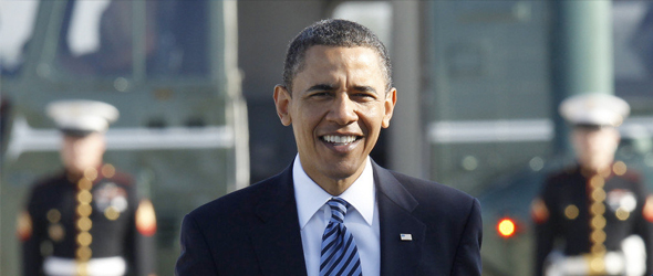 President Obama's Religious Faith (VIDEO)