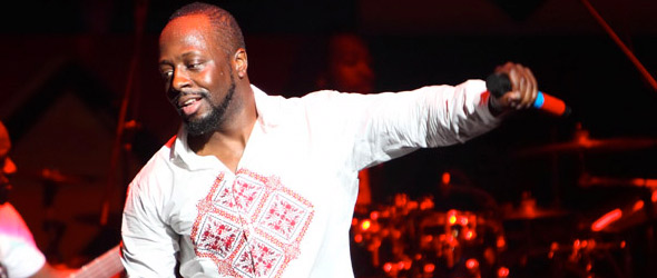 Wyclef Jean Claims He Was Shot In Haiti While Police Say He Cut His Hand On Glass In Election Chaos
