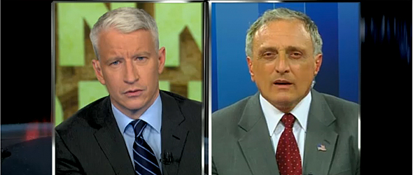 Paladino's Apology For Offensive E-Mails (VIDEO)