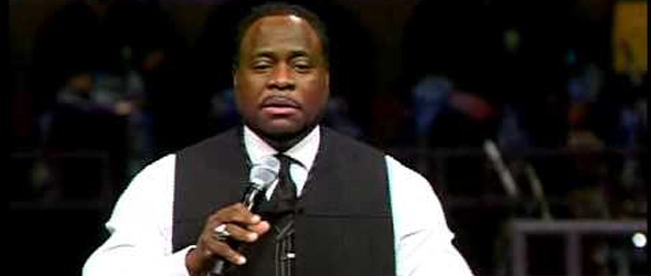 Fourth Lawsuit Filed Against Bishop Eddie Long