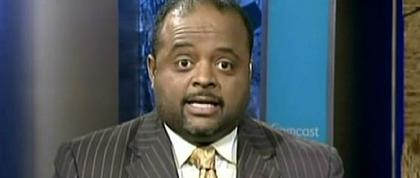 Roland Martin Calls Out The GOP: Why Are You Scared Of Black People? (VIDEO)