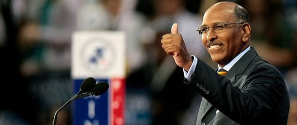 Michael Steele Could Announce His Future Tonight