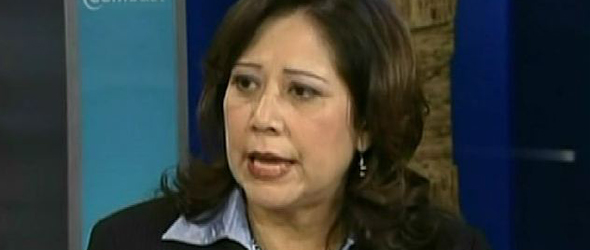 Secretary of Labor Hilda Solís Discusses Job Growth (VIDEO)
