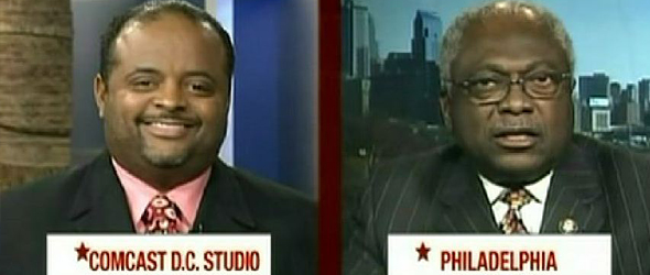 James Clyburn: Road Back To The Majority Runs Through Minorities (VIDEO)