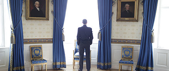 President Obama's Next Move (VIDEO)