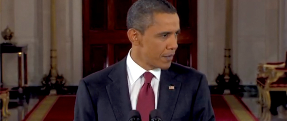 President Obama: GOP Victories 'A Shellacking'