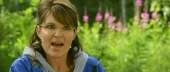Alaskan Family Feud: Sarah Palin Vs. Lisa Murkowski (VIDEO)