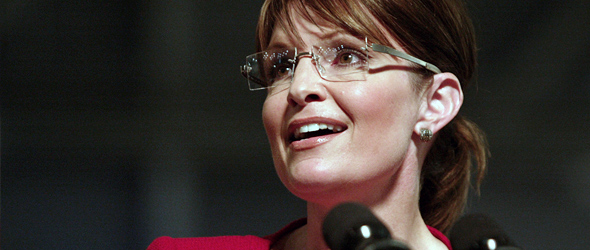 Perceived Power: Is Mama Grizzly Sarah Palin Preparing For A  2012 Presidential Run? (VIDEO)