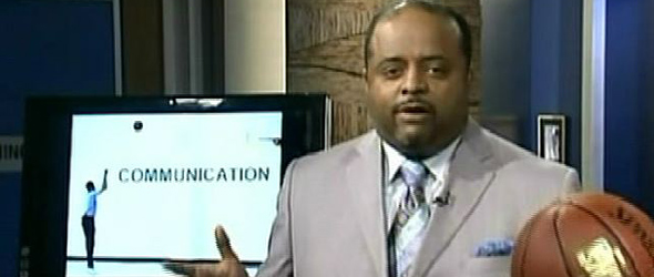 Perspective: Roland Martin's Presidential Halftime Adjustments (VIDEO)