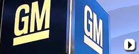 GM's First-Quarter Profit More Than Triples