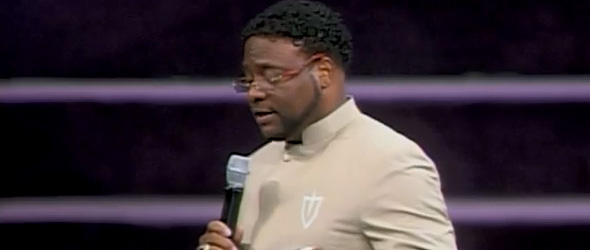 Bishop Eddie Long Reaches Settlement In Sex Abuse Case