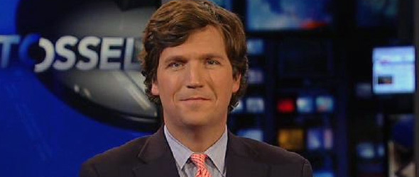 Tucker Carlson: Michael Vick 'Should Have Been Executed' (VIDEO)