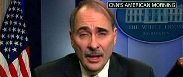 David Axelrod: American People Will &#8220;Get Screwed&#8221; If We Don&#8217;t Act On Tax Deal