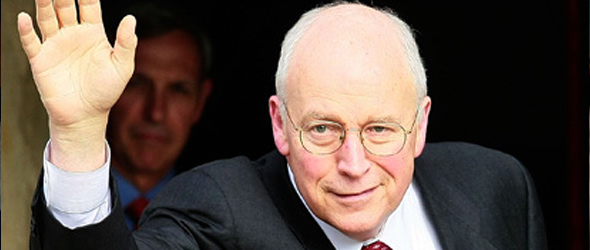 Former Colin Powell Aide Says Dick Cheney Fears Being Charged As A War Criminal