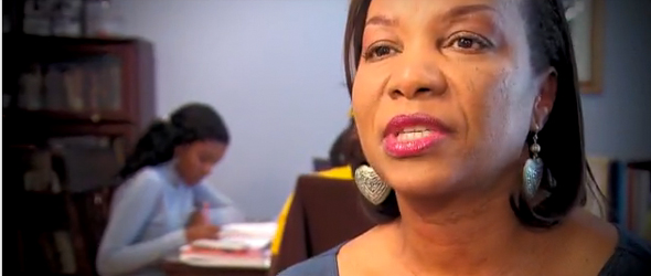 African-American Homeschooling On The Rise, But Why? (VIDEO)