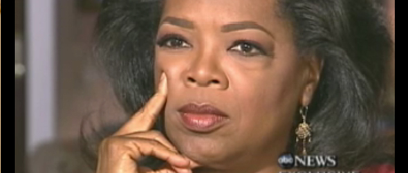 Oprah Becomes OWN CEO