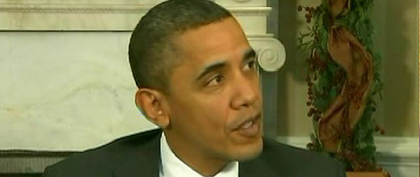 President Obama Faces Stiff Democratic Opposition Over Tax Deal (VIDEO)