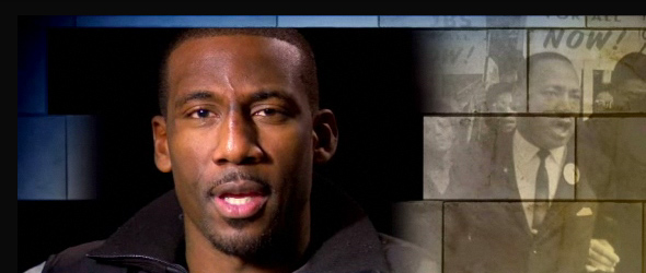 ESPN's Content of Character: Amare Stoudemire (VIDEO)