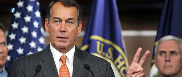 House GOP Releasing Legislation To Repeal Health Care Reform (VIDEO)