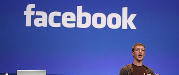Facebook Expected To Make An 'Awesome' Announcement Today