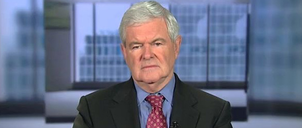 Former Aide Rich Galen: Gingrich 'Can Pretend,' But Campaign Over