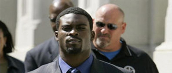 Michael Vick Cancels 'Oprah' Interview