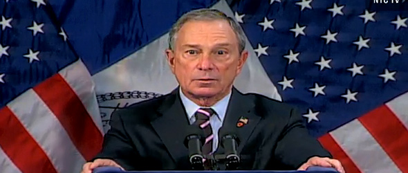 Bloomberg To Spend Millions Of His Money To Help Black, Latino Males