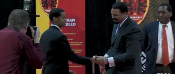 Chicago's Urban Prep Sends All Graduates To College (VIDEO)