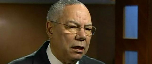 Washington Watch Exclusive: Gen. Colin Powell Discusses Education, Family And Investing In Our Youth (VIDEO)