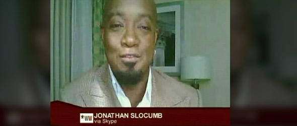 Jonathan Slocumb Takes On The SATs, Reality TV, Donald Trump And The President's NCAA Brackets (VIDEO)