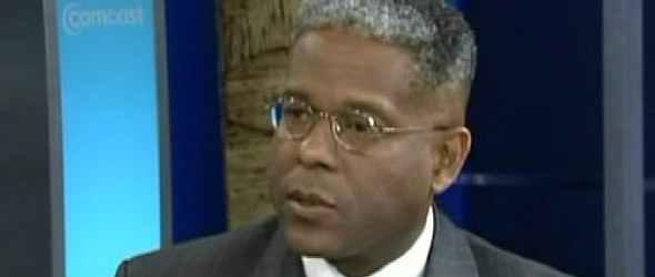 Allen West Shows Anti-Mosque Film To 9/11 Families