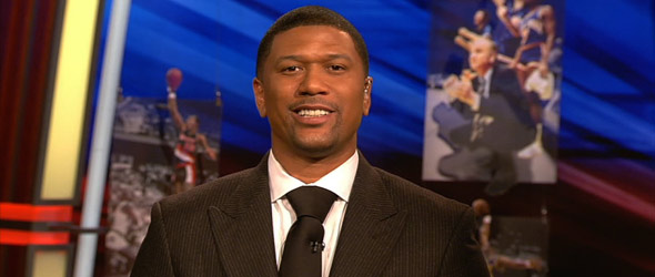 Ex-NBA Player Jalen Rose Released From Jail