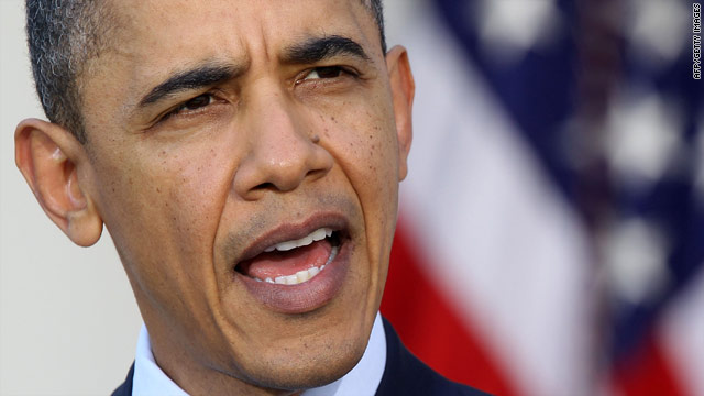 President Obama To Offer Tax Hikes In Budget Showdown