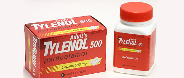 Tylenol Daily Dose Cut To Prevent Overdose, Liver Failure