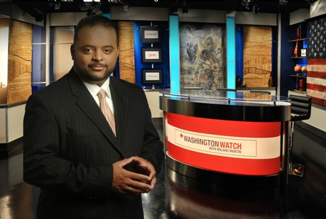 Washington Watch w/Roland Martin, 05.22.11 [Transcript]