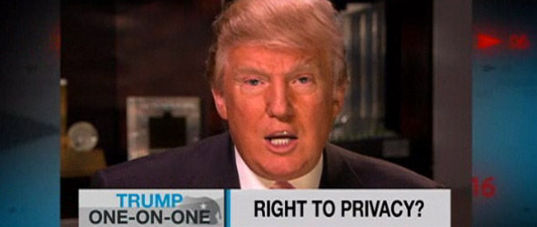 The Donald Trumped On Abortion Question? (VIDEO)